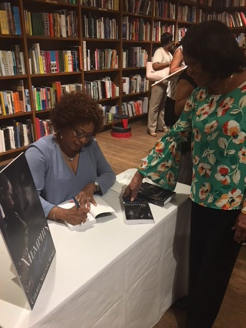 Book Launch (Coral Gables)
