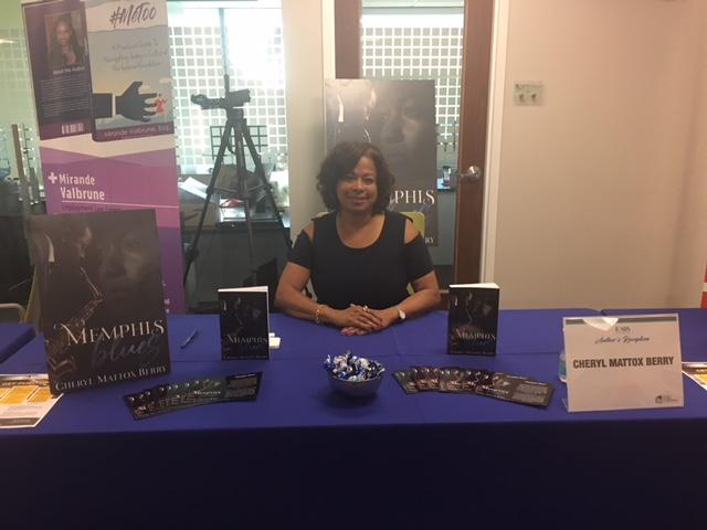 Authors' Reception (Plantation)