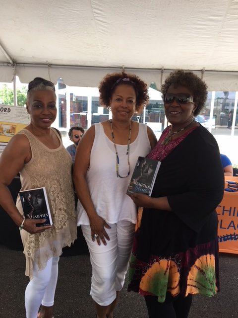 Memphis Literary Arts Festival