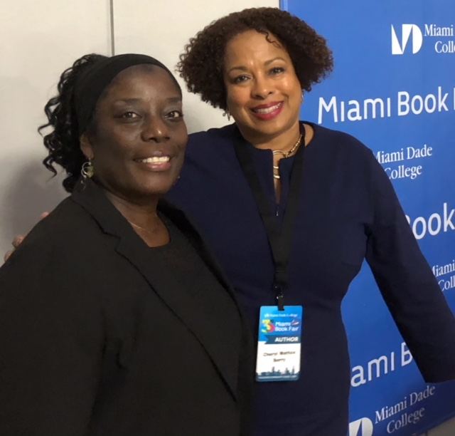 (Miami Book Fair)