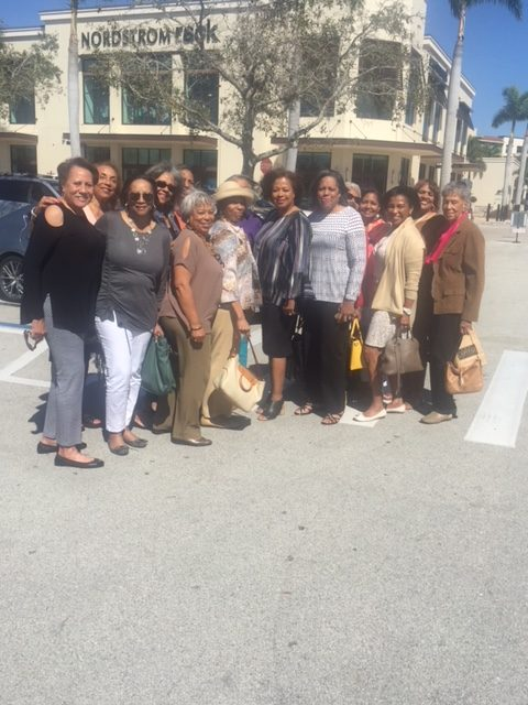 Sunshine Sisters Book Club (Naples)
